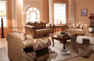 Classic Fabric Sofa -2613