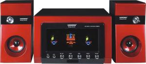 Multimedia Speaker (WD-A1)