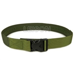 Nylon Military Tactical Duty Belt with ISO Standard pictures & photos