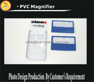 Gift Magnifier Card