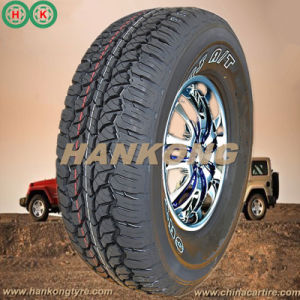 15``-26`` Lt Tyre, Mt Tyre, SUV Tyre, 4X4 Tyre pictures & photos
