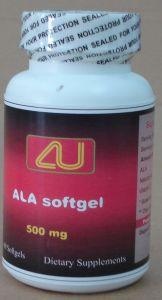 Ala Softgel