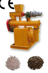 Chicken/ Cattle/ Duck/ Birds Feed Making Machine Ring Die Pellet Mill