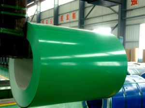PPGI From China Factory for Roofing