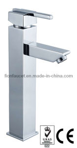 35mm Single Lever Basin Mixer (F-7502) pictures & photos