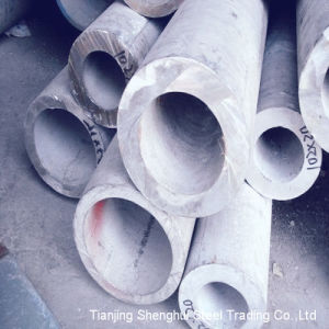 China Manufacturer for Stainless Steel Pipe (321) pictures & photos