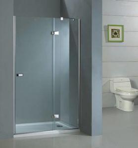 Pivot Shower Door&Shower Room9 (HK422)