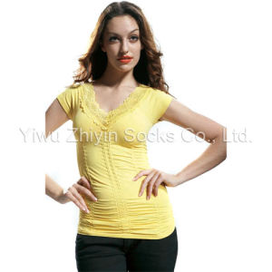 Seamless Ladies Top (045)