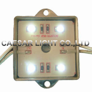 4 SMD LED Module Light