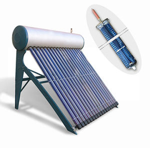 Compact Pressurized Solar Water Heater pictures & photos