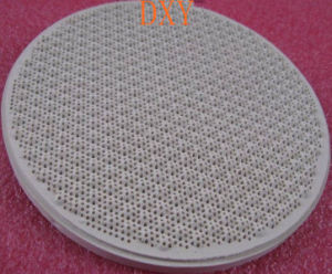 Ceramic Honeycomb Catalyst Infrared Ceramic Plate pictures & photos