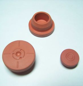 Closures for Infusion Bottle&Injection Vials pictures & photos