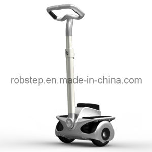 Mini Scooters Balancing Feature (Robin-M1)