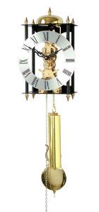 Skeleton Wall Clock (0901X)
