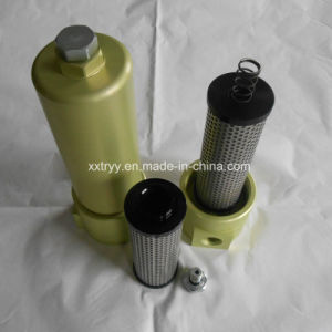 Supply Natural Gas Filter Strainer Tgh-25 pictures & photos