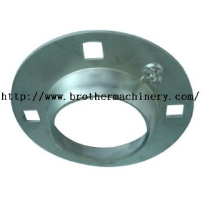 Customizedmetal Stamping Part with ISO Certification