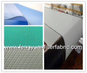 Single Layer Forming Polyester Mesh Fabric pictures & photos