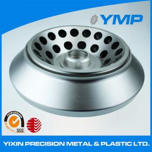 Precision CNC Machining Hot Plate Aluminum Part