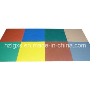 Colorful EPDM Rubber Mat, Rubber Flooring Sheet (A-DJ-21) pictures & photos