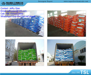 Bulk Package Detergent Powder pictures & photos