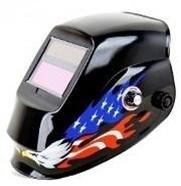 Welding Helmet Type G (SZ-GST) pictures & photos
