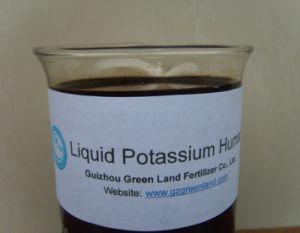 Organic Liquid Potassium Humate