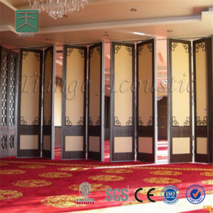 Melamine Sound Proof Door Wall Partition