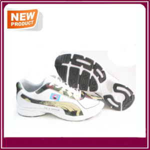 Breathable Sneakers Athletic Outdoor Sports Shoes pictures & photos