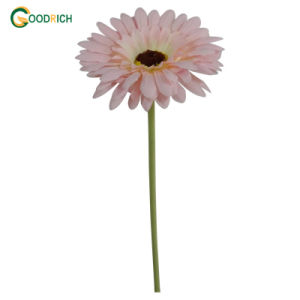 Single Stem Gerbera Artificial Flower pictures & photos