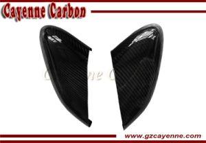 Carbon Fiber Car Parts, Mirror Cover for Renault