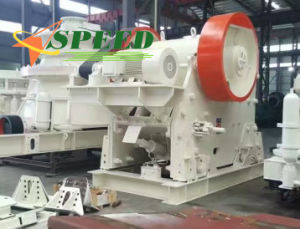 Vertical Axis Fine Crusher (PCL750-3~1250-3) pictures & photos