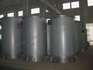 2t/H Biomass Fuel Fixed Grate Thermal Oil Boiler (YGL) pictures & photos