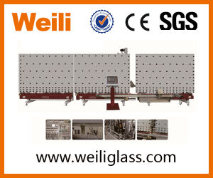 Insulating Glass Automatic Sealing Robot (WL2500-31) pictures & photos