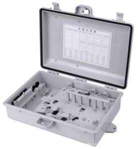 16 Core SMC Fiber Optic Distribution Box pictures & photos