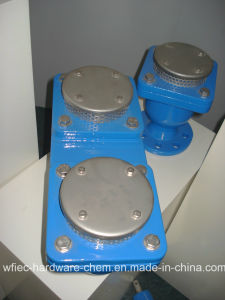 Air Release Valves for Water and Sewage pictures & photos