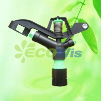 "1"" Female Agriculture Irrigation Impact Sprinkler pictures & photos"