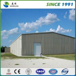 Steel Structure Hanger Warehouse Shed pictures & photos