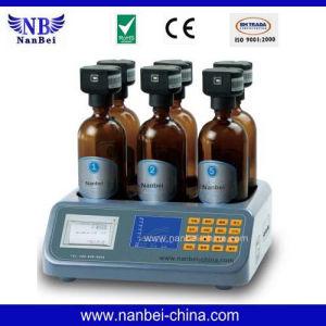 Intelligent Pranayama Biochemical Oxygen Demand BOD Meter pictures & photos