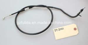Motorcycle Clutch Cable Available for The Halley pictures & photos