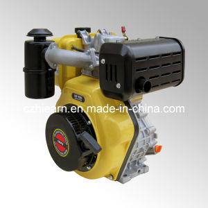 9HP 1500rpm Diesel Engine with Oil Bath Air Filter (HR186FS) pictures & photos