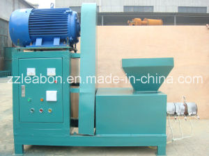Newest! ! ! Small Charcoal Briquette Machine pictures & photos