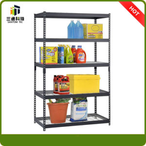 Boltless Warehouse Rack, Angle Post Garage Storage Rack pictures & photos