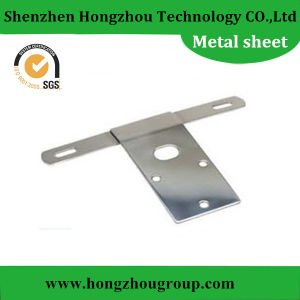 Sheet Metal Part Custom Design Metal Fabrication Process pictures & photos