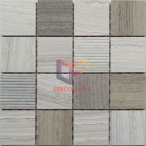Big Size Marble Mosaic (CFS1003) pictures & photos