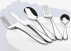 Stainless Steel Flatware Tableware Cutlery Set pictures & photos