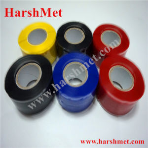 Self Fusing Silicone Tape for Wide Industrial Applications pictures & photos
