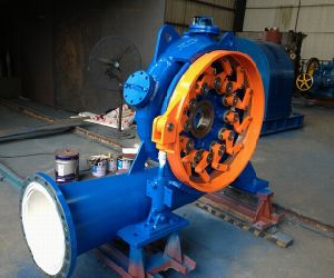 Francis Turbine / Turbine Generator Unit / Water Turbine / Hydro Turbine / High Efficiency pictures & photos