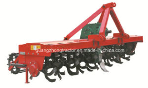 Tractor Mounted Rotary Tiller with Pto Shaft, Rotavator 1gqn-200b pictures & photos