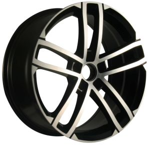 18inch Alloy Wheel Replica Wheel for VW 2015 Golf Gtd pictures & photos