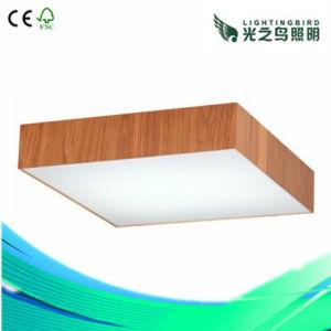 Lightingbird Decorative Classic Home Wood Ceiling Lamp (LBMC-BJ800)